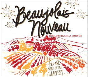 beaujolais - reduction