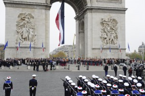 france ceremonie