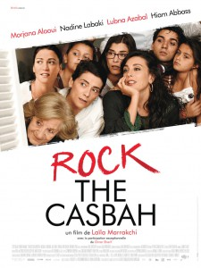 rock the casbah film