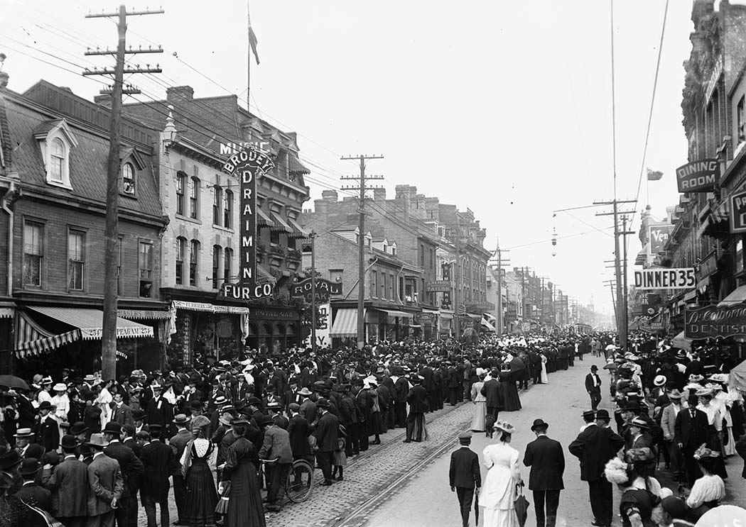 1900s_Toronto_LabourDay_Parade